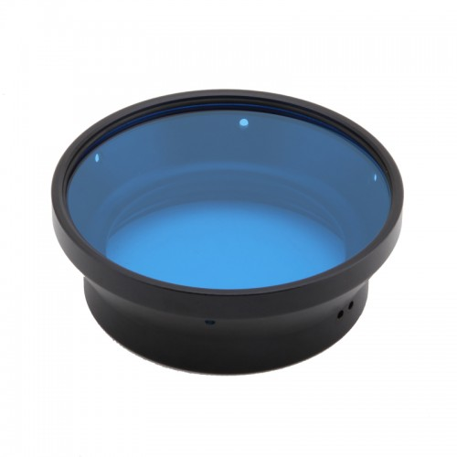 The FL-5 6B - 6 Meters Bule Water Ambient Light Filter for M15000