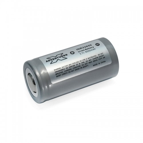 ICR-32650 Li-ion Battery