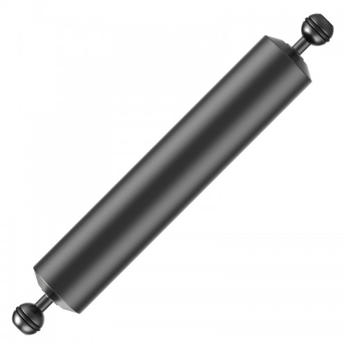 Φ50 * 300mm Aluminum Float Arm - buoyancy 260g