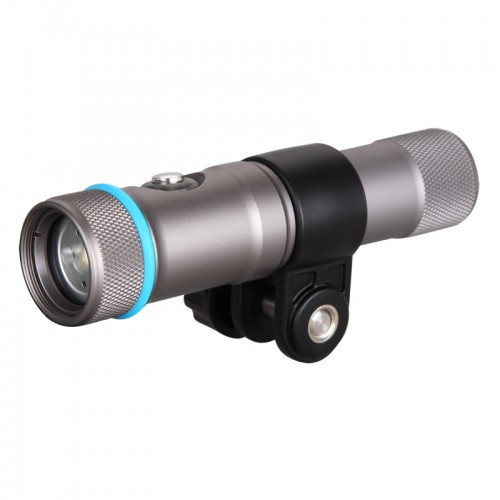 M1000-WRA Smart Focus Video Light (Wide light + Red light + Auto-Shut-Off)