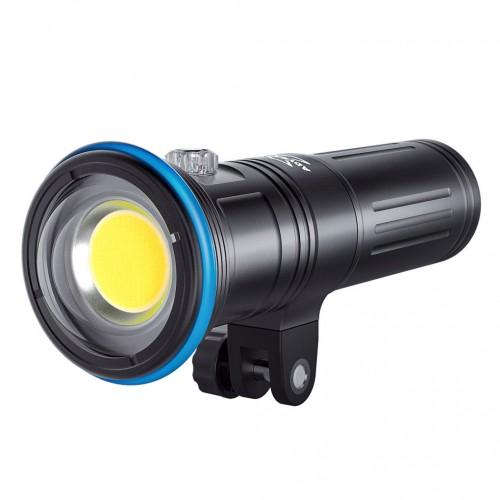 M15000 Undetwater High CRI Photo Video Light