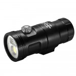 M3000-WRUA 3in1 Smart Focus Video Light (Wide light + Red light + UV light with Auto Flash-Off Function)