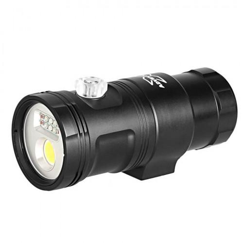 M3000-WRUA II Smart Focus Video Light with Strobe Mode
