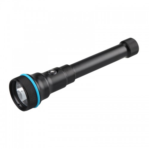 M4000 LED Scuba  Diving Spot Light