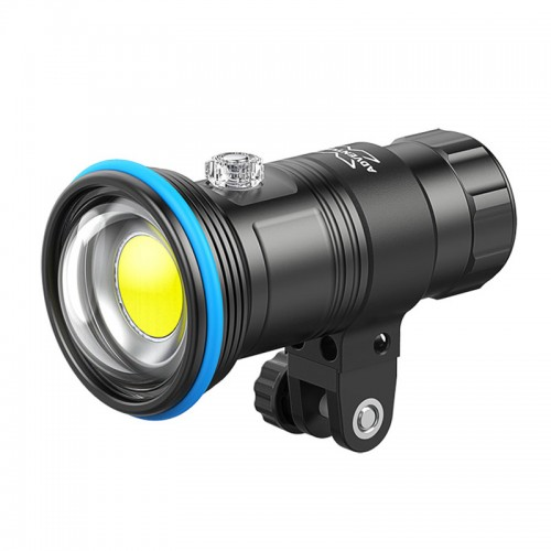 M8000 Undetwater High CRI Smart Focus Video Light